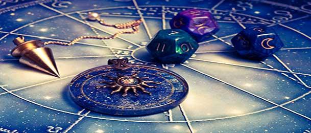 Što je horarna astrologija