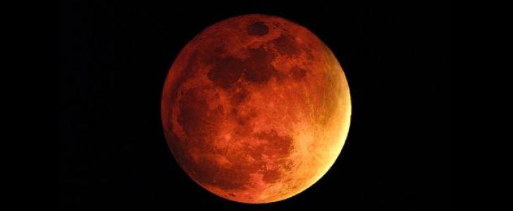 Znakovi zodijaka i Mars
