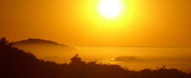 Znakovi zodijaka i Sunce